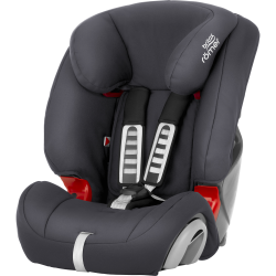 BRITAX EVOLVA 1-2-3 Strom Grey
